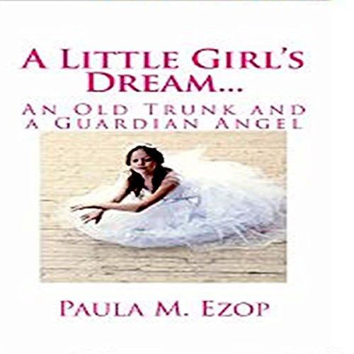 A Little Girl's Dream... audiobook cover art