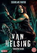 Van Helsing: Season 3 [DVD] [Reino Unido]