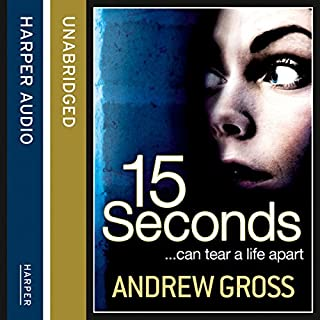 15 Seconds cover art