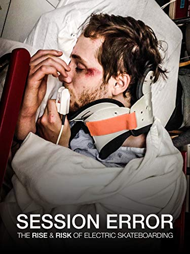 Session Error: The Rise and Risk of Electric Skateboarding