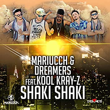 Shaki Shaki