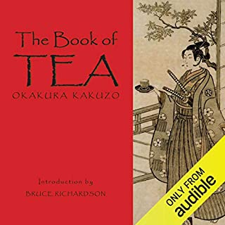 The Book of Tea cover art