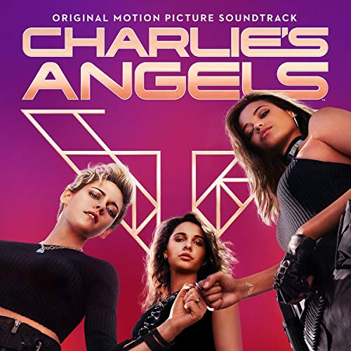 Charlie's Angels (Picture Disc Limitado) [Vinilo]