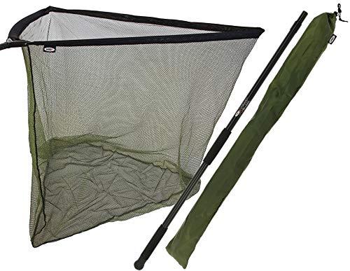 42 Inch Carp Fishing Landing net + 2m Handle