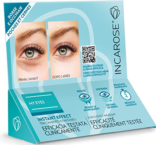 Incarose My Eyes Instant Effect Puffiness and Dark-Circles