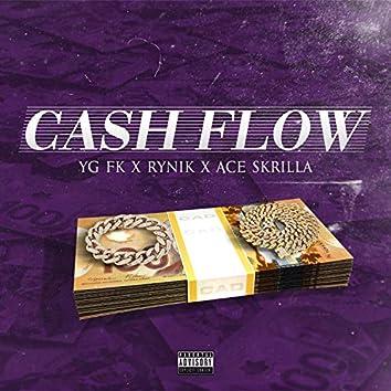 Cash Flow (feat. Yg Fk & Rynik)