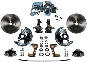 GPS Automotive FC1003-F6B4 - Power Conversion Kit 2