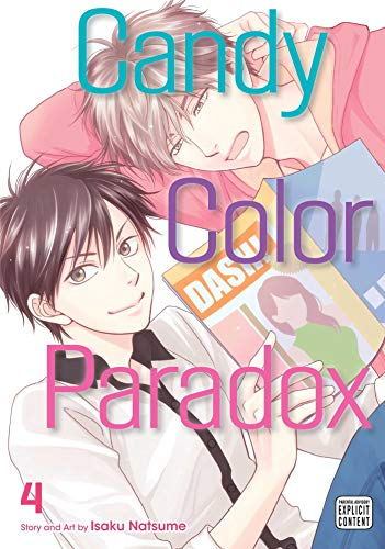 Candy Color Paradox, Vol. 4
