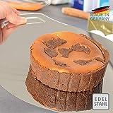 Zoom IMG-2 paletta per torta in acciaio