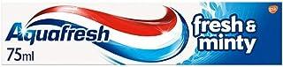 [Aquafresh ] アクアフレッシュFreshmint歯磨き粉75ミリリットル - Aquafresh Freshmint Toothpaste 75Ml [並行輸入品]