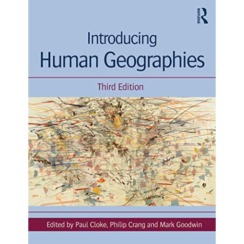 Introducing Human Geographies (English Edition)