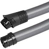 Miele 7330630 Flexible aspirateurs S4 et S5 1,8 m (Argent)