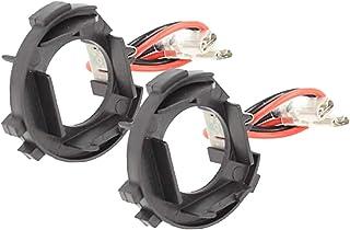 Lampenfassungen Full LED Set H7Auto Stromversorgung mit Stecker