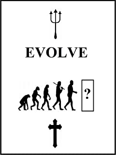 ascend evolve