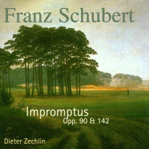 Impromptus Op. 142 und Op. 90