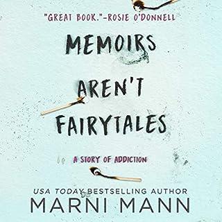 Memoirs Aren't Fairytales audiobook cover art