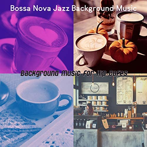 Bossa Nova Jazz Background Music
