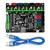 KOOKYE SGen_L 32-bit controller mainboard compatible with Marlin2.0 and smoothie firmware Support multiple types of drives for 3D printer (MKS SGEN-L)