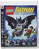 Warner Bros Lego Batman, PS3 - Juego (PS3)