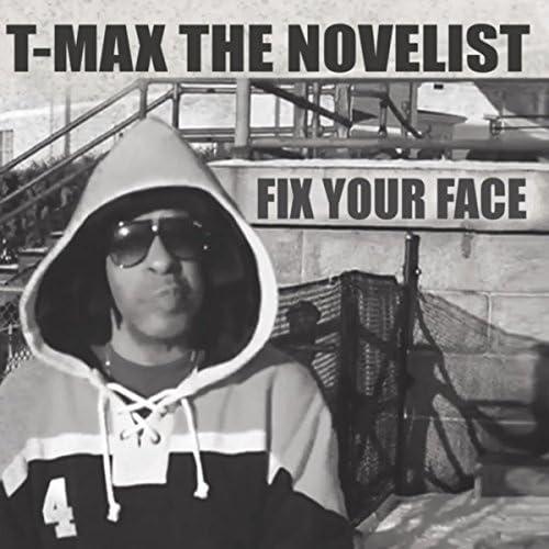 Tmax Thenovelist