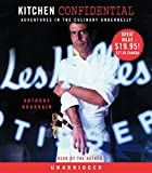 Kitchen Confidential - Adventures in the Culinary Underbelly - Random House Audio - 11/10/2005