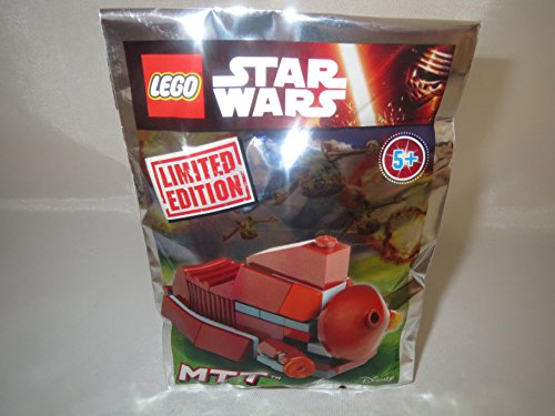 LEGO Star Wars MTT - Limited Edition - 911616 - Polybag -
