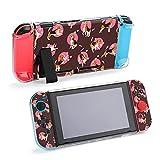 Coque de protection pour Nintendo Switch - Adorable chiot Beagle - Coque durable pour Nintendo Switch et Joy Con