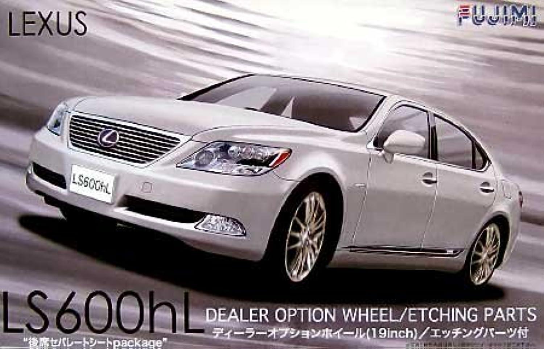 precios mas bajos 1 1 1 24 Lexus LS600hL con el grabado  precios ultra bajos