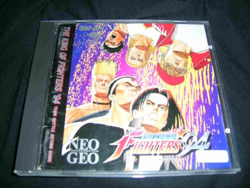 The King Of Fighters '94 [Import: USA]