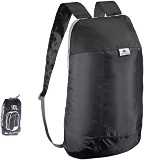 8348927 Arpenaz 10 Ultra Compact Hiking Backpack, Junior 10Liters