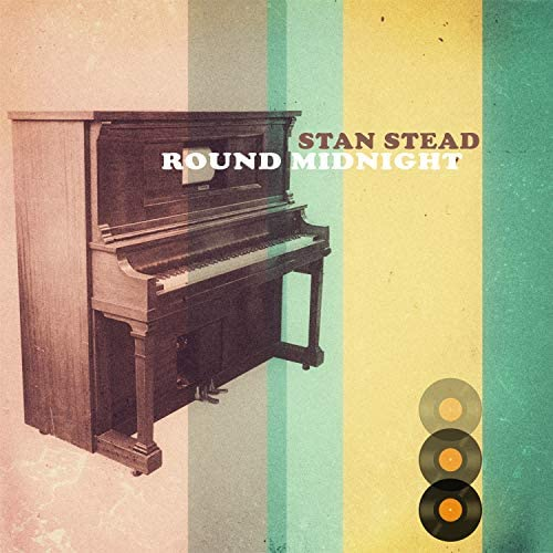 Stan Stead