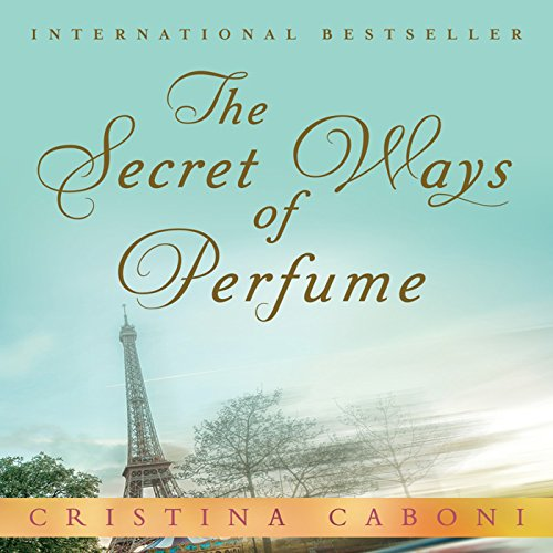 The Secret Ways of Perfume cover art