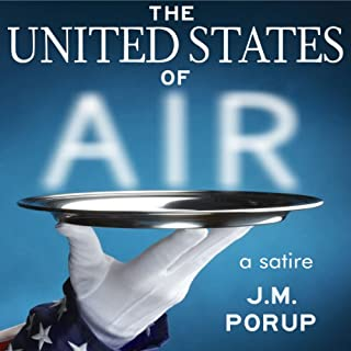 The United States of Air audiobook cover art
