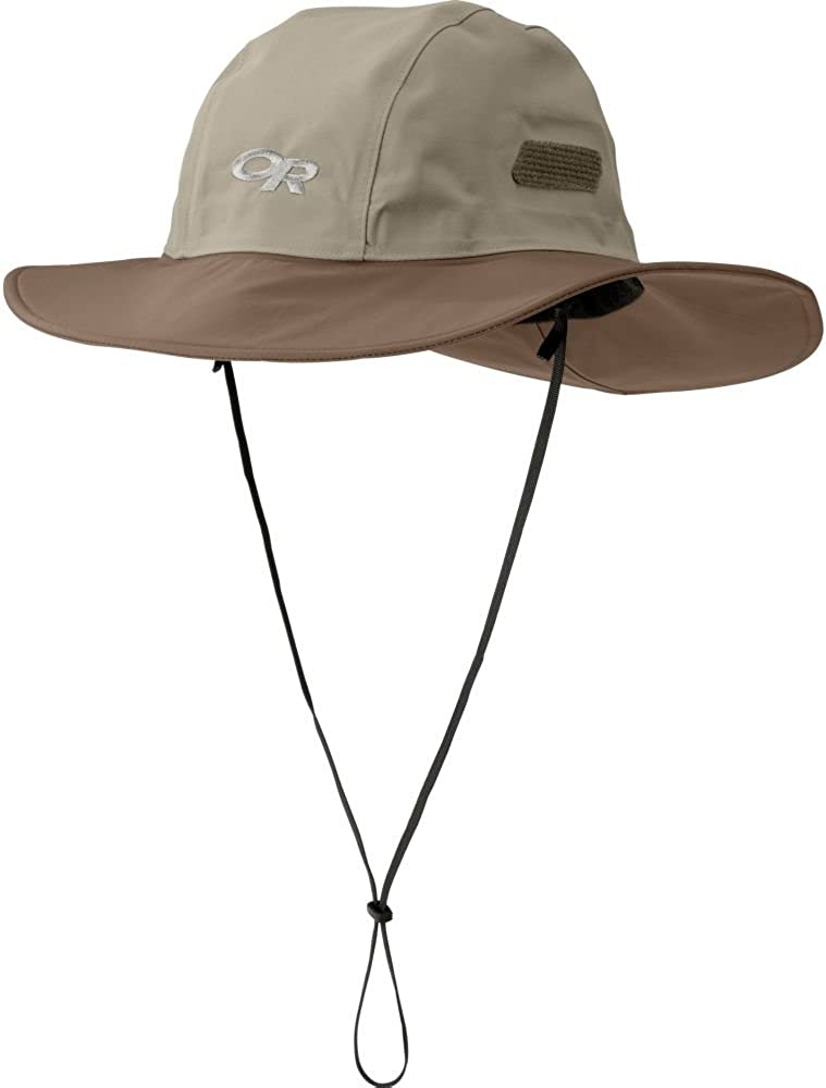 Outdoor Free shipping anywhere in Nippon regular agency the nation Research Men's Sombrero Seattle