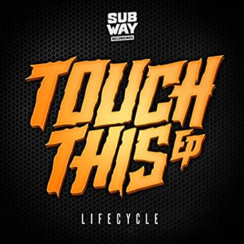 Touch This EP