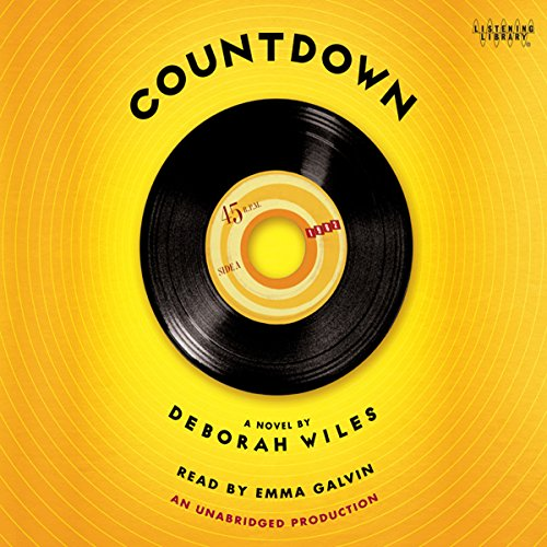 Countdown cover art