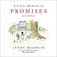 A Little Moment of Promises for Children (Little Moments for Children)