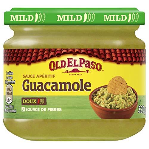 guacamole auchan