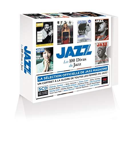 Magazine-Les 100 Divas du Jazz