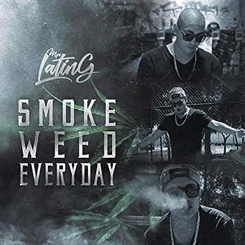 Smoke Weed Everyday