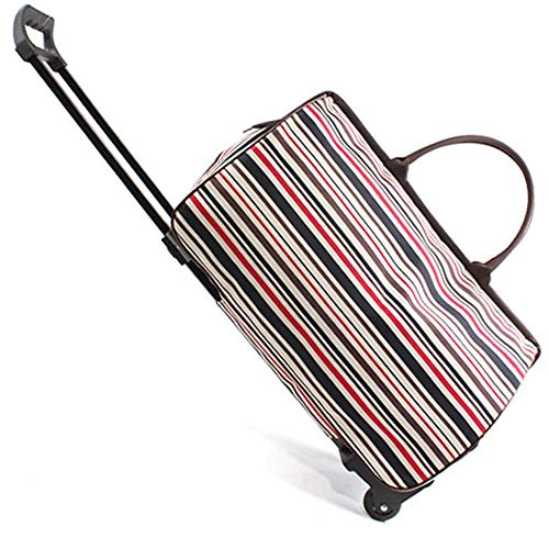 SFBBBO luggage suitcase Luggage Suitcase Trolley Traveling Luggage Bags with Wheels Rolling Carry on Portable Suitcase Bag 7