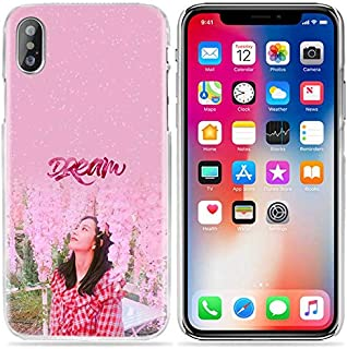 Inspired by Blackpink Lisa Rose Jisoo Jennie Phone Case Compatible With Iphone 7 XR 6s Plus 6 X 8 9 Cases XS Max Clear Iphones Cases TPU- Journal- Clothing- Hat- This- 33046974419