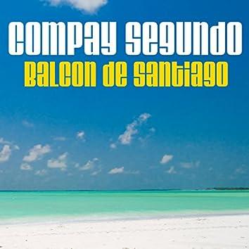 Balcon de Santiago