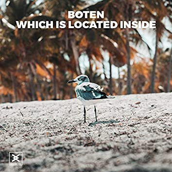 Which Is Located Inside