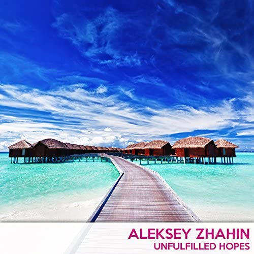 Aleksey Zhahin