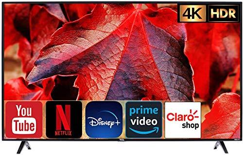 Smart Tv 4k marca Amazon Renewed