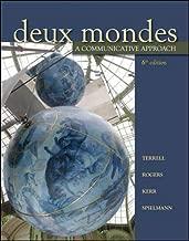 Deux mondes: A communicative approach, Sixth Student Edition