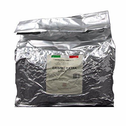ACCADEMIA della tisana ERISIMO EXTRA sommità (Sisymbrium officinale Scop.) - 1kg