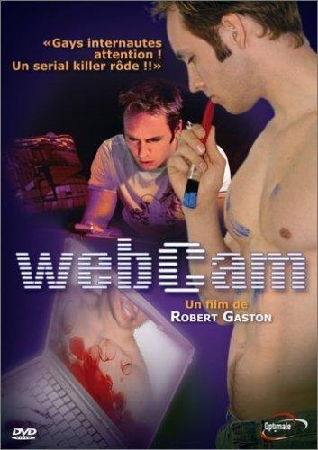 WebCam [Francia] [DVD]