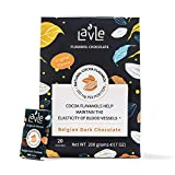 NATURE'S GREATEST SUPERFOOD – Lavle Belgian Dark Chocolate Mini Travel Size Bars are the perfect daily supplement for you. Choose our Original Dark, Ginger Ting, or Chili Lava Chocolate, and experience a tremendous improvement with just one snack bar...